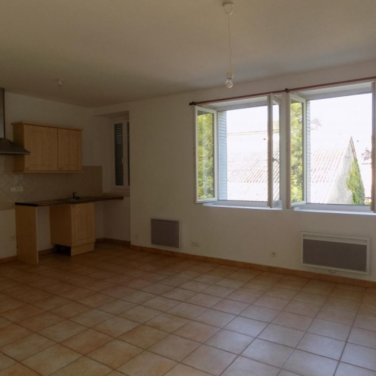 Annonces VALLEE DE LA CEZE : Appartement | GOUDARGUES (30630) | 32.00m2 | 425 €